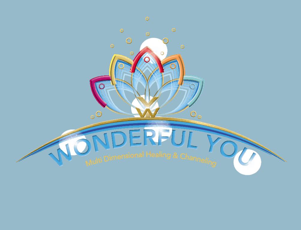 Wonderful You Healing